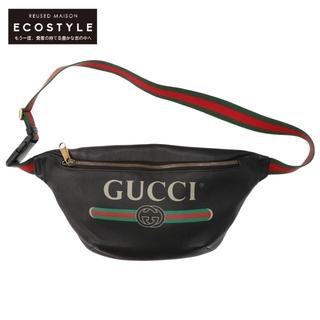 グッチ(Gucci)のグッチ ウエストバッグ(ウエストポーチ)