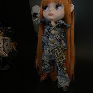 みこちゃんさま専用(人形)