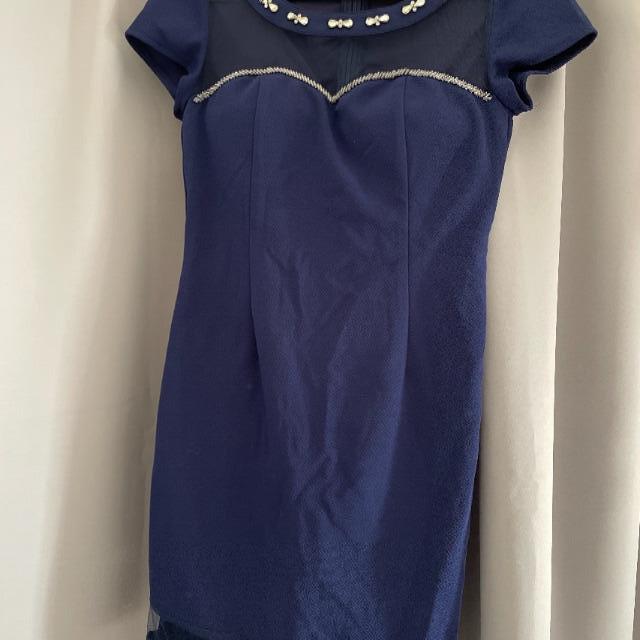 Daisy(デイジー)のキャバドレス レディースのフォーマル/ドレス(ナイトドレス)の商品写真