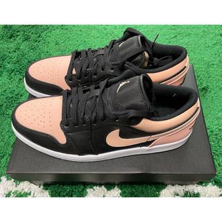 ナイキ(NIKE)の新品未使用 Nike Air Jordan 1 low US11 29cm(スニーカー)
