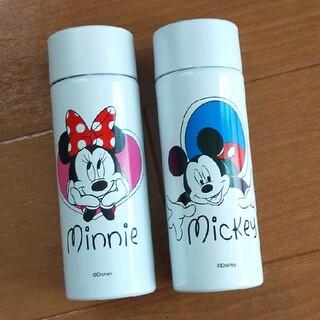 ミッキーミニー ボトル