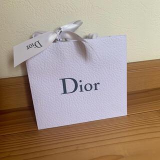 ディオール(Dior)のクリスチャンディオール ショッパー(ショップ袋)