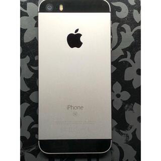 iPhone - iPhone SE 初代 64G バッテリー78%