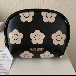 MARY QUANT - MARY QUANT マリークワント ポーチ 化粧ポーチ