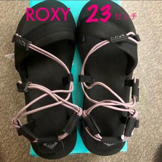 ロキシー(Roxy)のROXY サンダル(サンダル)