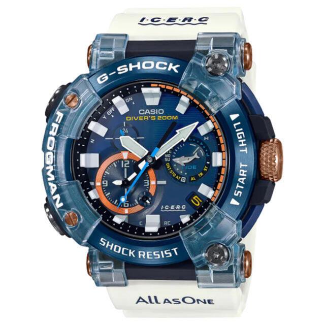 G-SHOCK(ジーショック)の【新品】GWF-A1000K-2AJR メンズの時計(腕時計(デジタル))の商品写真