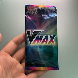 ポケモン(ポケモン)のイーブイヒーローズ ブイマックスセット VMAX 確定パック サンダース確定(Box/デッキ/パック)