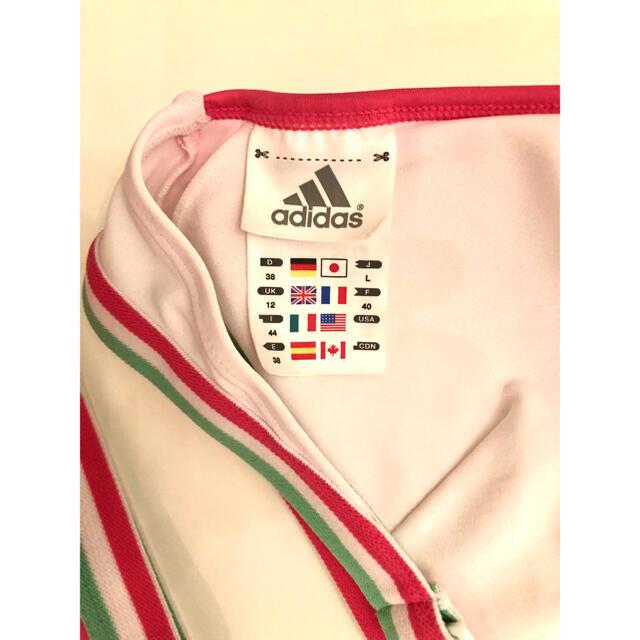 adidas(アディダス)の正規品 adidas アディダス セパレート水着 ビキニ 3点セット レディースの水着/浴衣(水着)の商品写真