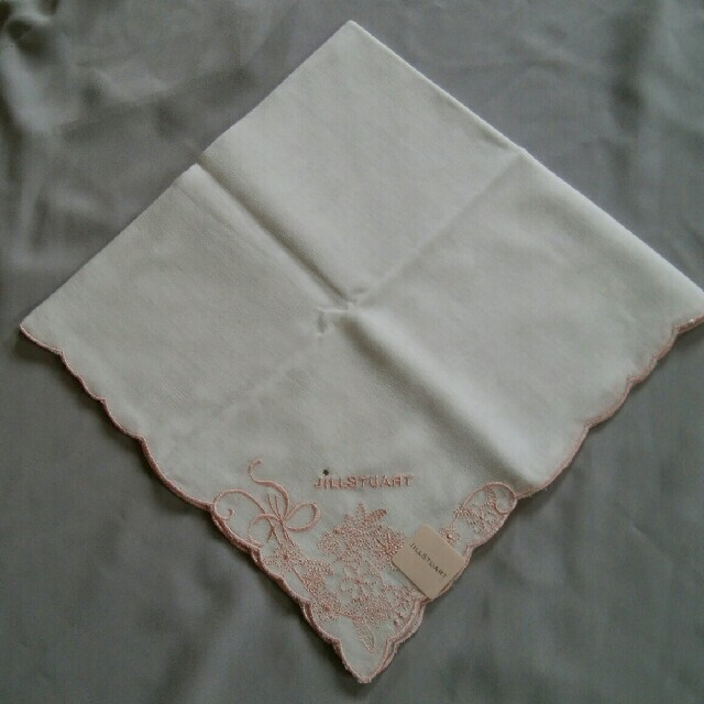 JILLSTUART(ジルスチュアート)のハンカチ ジルスチュアート ローラアシュレイ レディースのファッション小物(ハンカチ)の商品写真