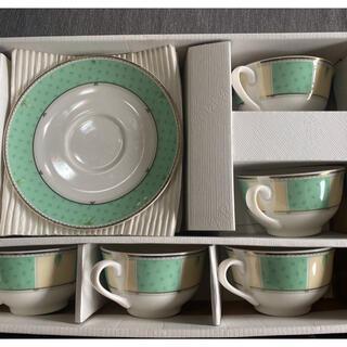 ナルミ(NARUMI)のnarumi コーヒーセット(食器)
