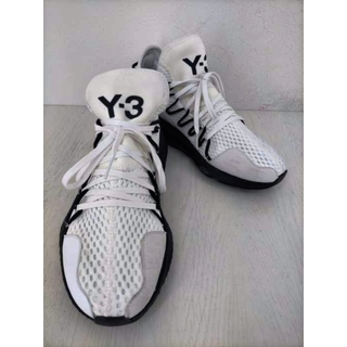 Y-3 - Y-3(ワイスリー) KUSARI Sneakers メンズ シューズ