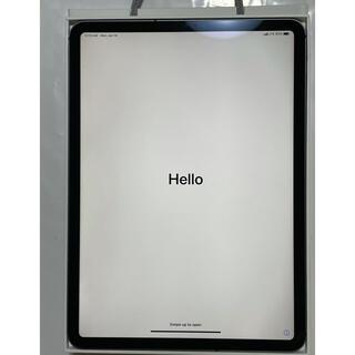 Apple - iPad Pro 2018 11インチ 256G グレー simフリー化済