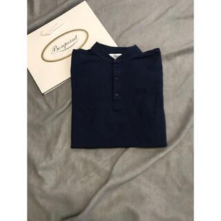 Bonpoint - 新品 Bonpoint ボンポワン ポロシャツ 12A