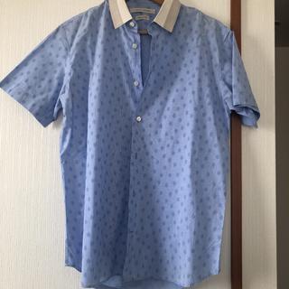 マークジェイコブス(MARC JACOBS)のMarc Jacobs の半袖水玉シャツ(シャツ)