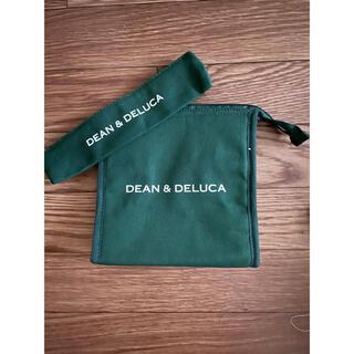 DEAN & DELUCA - ディーンデルーカ 保冷バッグ