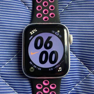 アップル(Apple)のApple Watch Series4 40mm Nike+(その他)