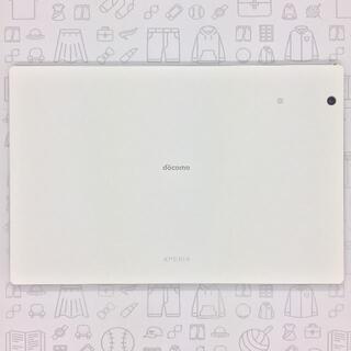 エクスペリア(Xperia)の【B】SO-05G/XperiaZ4Tablet/356730060219526(タブレット)