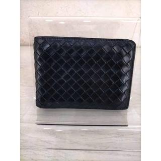 ボッテガヴェネタ(Bottega Veneta)のBOTTEGA VENETA(ボッテガヴェネタ) メンズ 財布・ケース(折り財布)