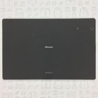 エクスペリア(Xperia)の【B】SO-05G/XperiaZ4Tablet/356730062665015(タブレット)