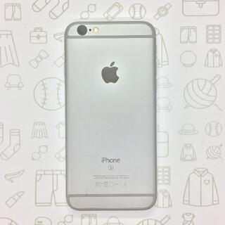 アイフォーン(iPhone)の【B】iPhone 6s/16GB/358564077521378(スマートフォン本体)