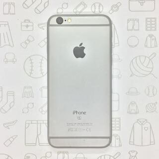 アイフォーン(iPhone)の【C】iPhone 6s/16GB/355770072722142(スマートフォン本体)