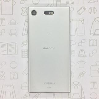 エクスペリア(Xperia)の【A】Xperia XZ1 Compact/358159081783609(スマートフォン本体)