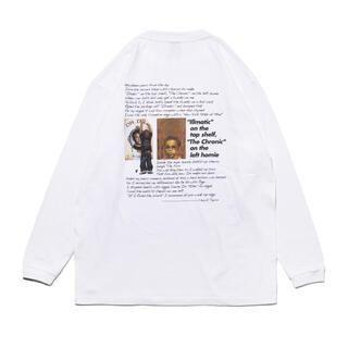 アップルバム(APPLEBUM)のアップルバム ロンT  ポスター2枚(Tシャツ/カットソー(七分/長袖))