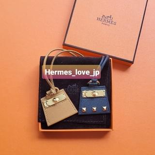 Hermes - 新品☆エルメスペンダントモンプティケリー  Monpetitkelly PM