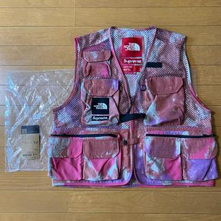 Supreme - Supreme The North Face Vest