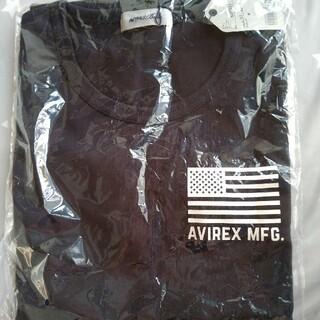 AVIREX - 【新品】AVIREX長袖Tシャツ2枚(Lサイズ)+靴下