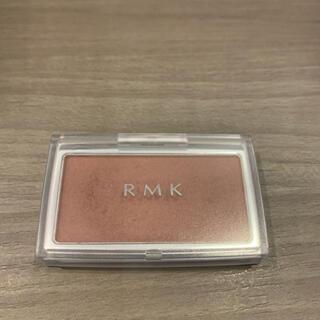 RMK - RMK インジーニアス パウダーチークス N ex-18