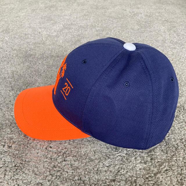 福岡ソフトバンクホークス キャップ 帽子 宮崎キャンプ2020 スポーツ/アウトドアの野球(応援グッズ)の商品写真