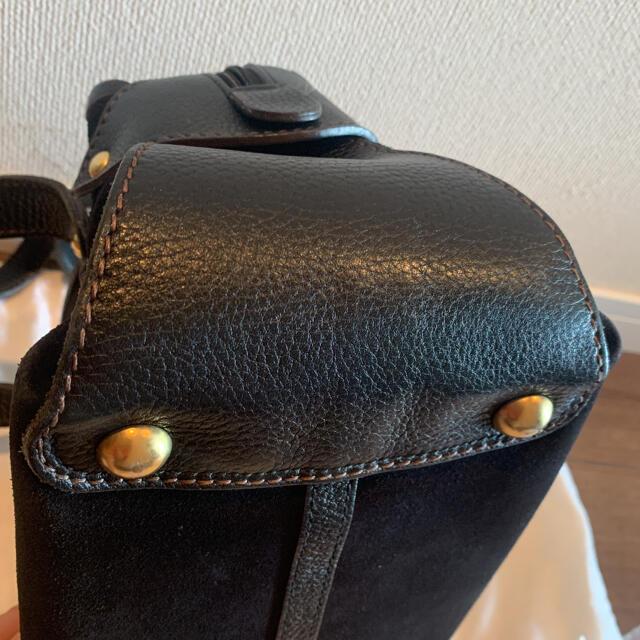 Salvatore Ferragamo(サルヴァトーレフェラガモ)のフェラガモ ガンチーニ バック レディースのバッグ(ハンドバッグ)の商品写真