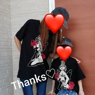 ヒステリックミニ(HYSTERIC MINI)の専用♡ローリングセット(Tシャツ/カットソー)