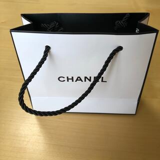 シャネル(CHANEL)のCHANEL ショップ袋(ショップ袋)