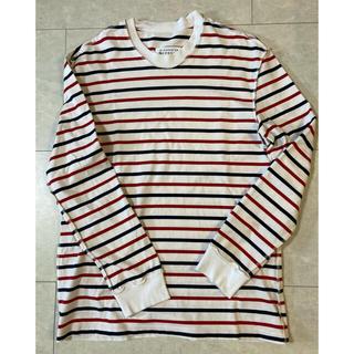マルタンマルジェラ(Maison Martin Margiela)のショット様専用!マルジェラTシャツ(Tシャツ/カットソー(七分/長袖))