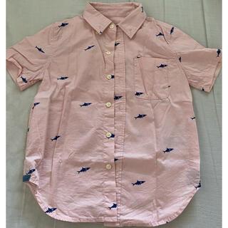 ギャップ(GAP)のGAP 半袖シャツ サメ 子ども(Tシャツ/カットソー)