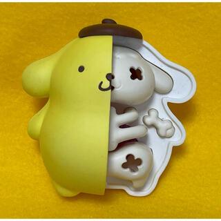 ポムポムプリン - KAITAIFANTASY サンリオキャラクターズ ポムポムプリン 骨 サンリオ