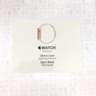 アップル(Apple)の未使用品 アップルウォッチ MQKH2J/A/202104161415000(その他)