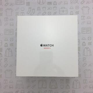 アップル(Apple)の未使用品 アップルウォッチ MRQH2J/A/202104161410000(その他)
