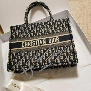 Christian Dior - Diorブックトート