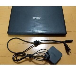 ASUS - ASUS X552V ASUS ノートパソコン