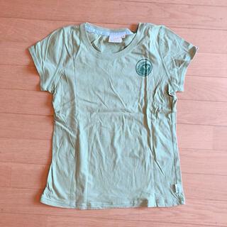 ロキシー(Roxy)のTシャツ レディース M キッズ150 roxy ロキシー サーフ(Tシャツ/カットソー)