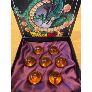公式 ドラゴンボールスーパー 超 ドラゴンボール 7個セット ケイカンパニー