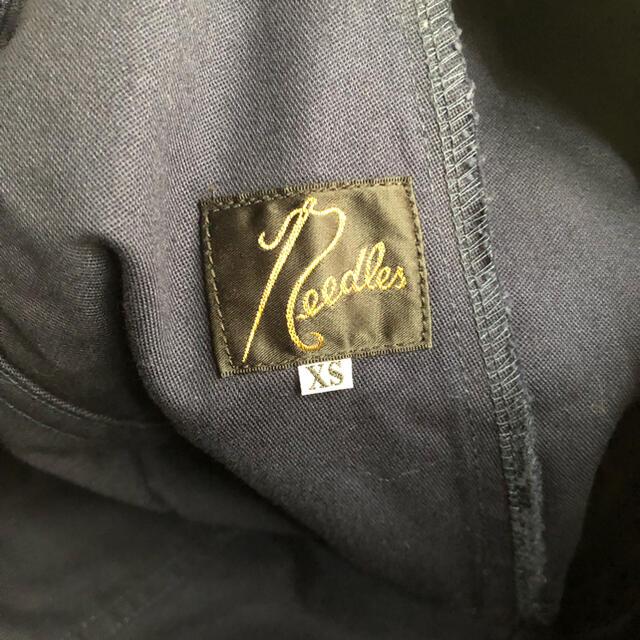 Needles(ニードルス)のneedles H.Dパンツ ヒザデルパンツ ネペンテス ニードルス メンズのパンツ(ワークパンツ/カーゴパンツ)の商品写真