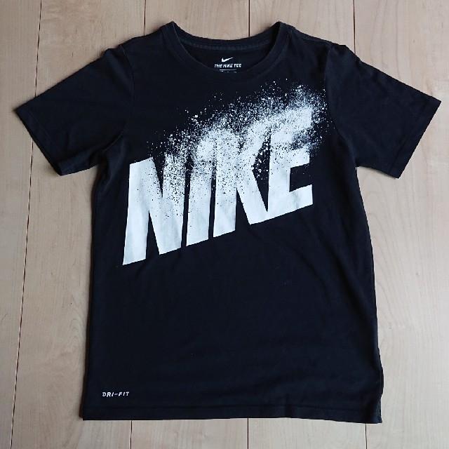NIKE(ナイキ)のNIKE Tシャツ キッズ/ベビー/マタニティのキッズ服男の子用(90cm~)(Tシャツ/カットソー)の商品写真