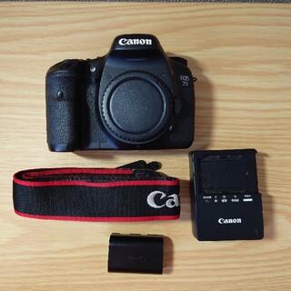 Canon - Canon EOS7D ボディ