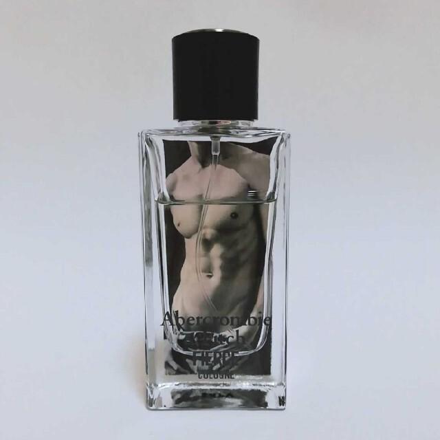 Abercrombie&Fitch(アバクロンビーアンドフィッチ)のアバクロンビー&フィッチ フィアース 50ml 香水 FIERCE コスメ/美容の香水(香水(男性用))の商品写真