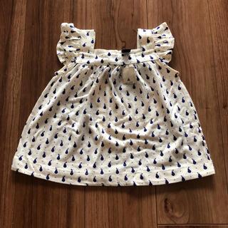 ベビーギャップ(babyGAP)の【新品未使用】babyGAP ♡100cm(Tシャツ/カットソー)