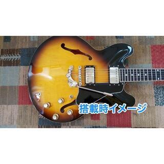 ギブソン(Gibson)のDuesenberg Les Trem II TM85C TLT1C クローム(エレキギター)